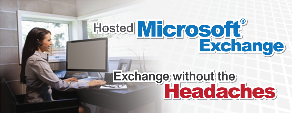 Microsoft Hosted Exchange