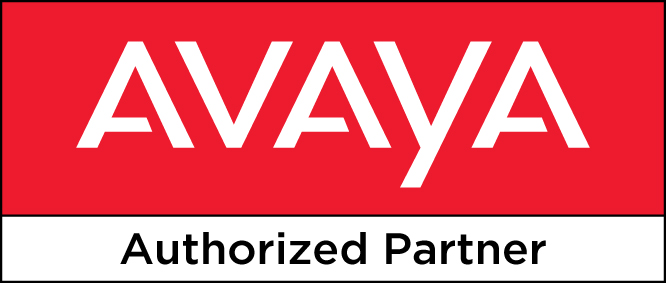 Avaya Authorized Partner Badge